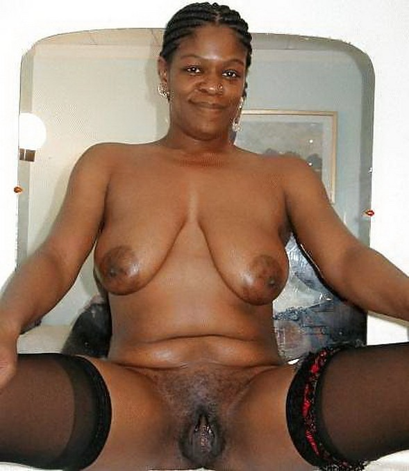 african mature women