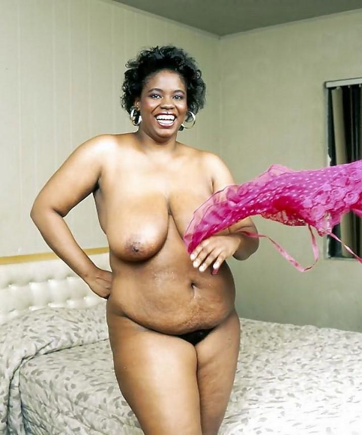 best ebony girl