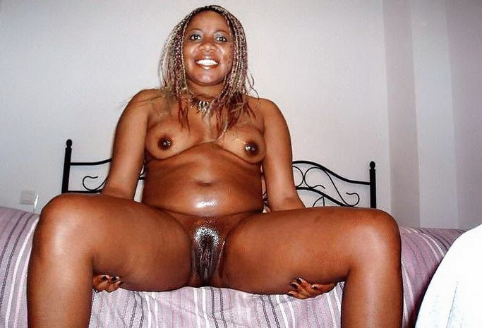 Mom likes it big and black