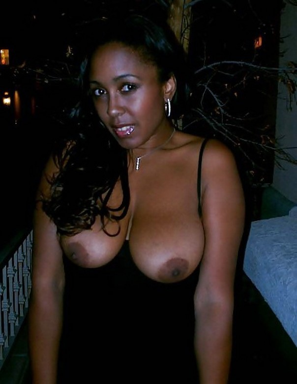 beatiful black nude women photos