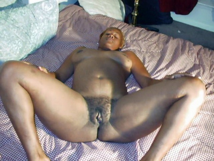 black women nude video