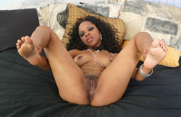 squirting black