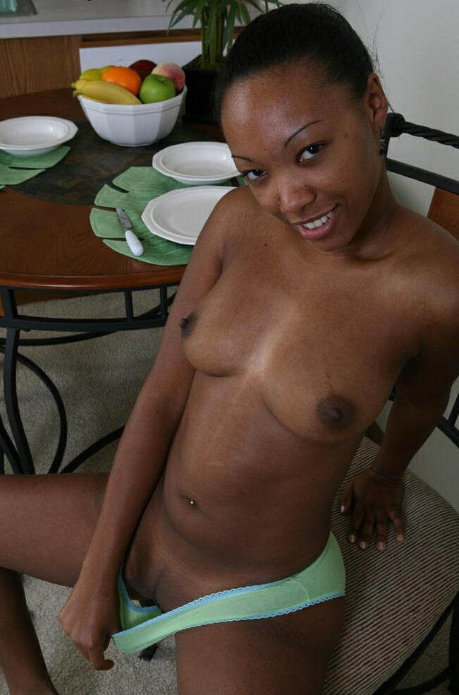 jamaican woman Naked