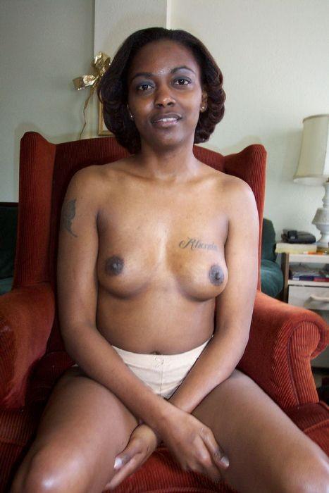 black women and facial moles