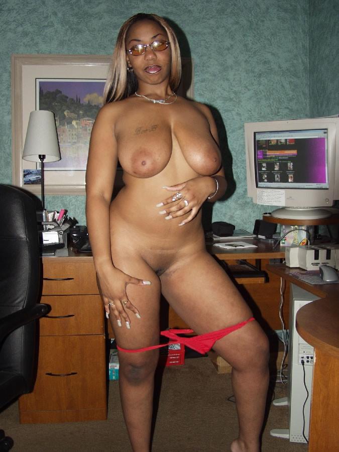 ebony dirty black