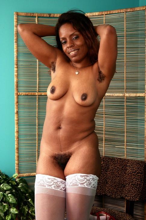 black polka dot bikini
