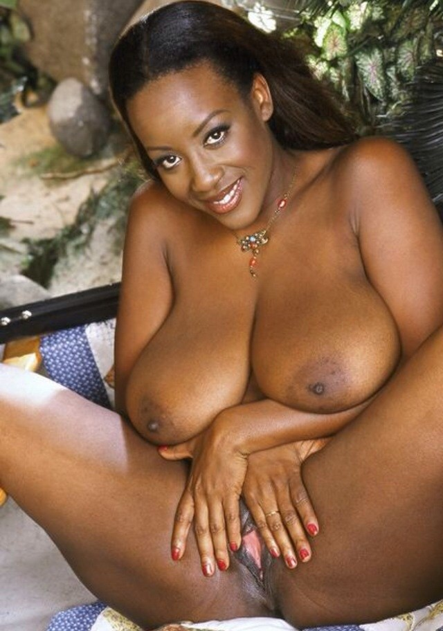 Naked virgin ebony girls