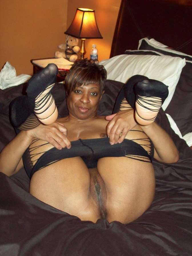 black atlanta strippers