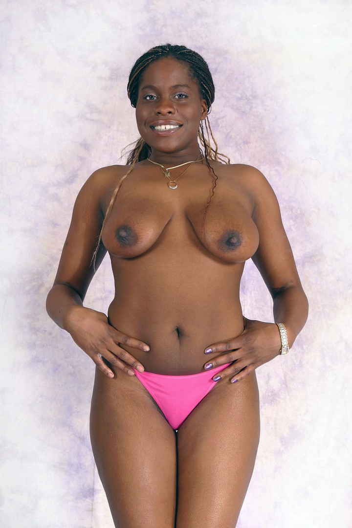 large black shiny tits