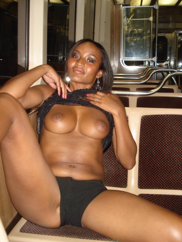 hot chubby ebony