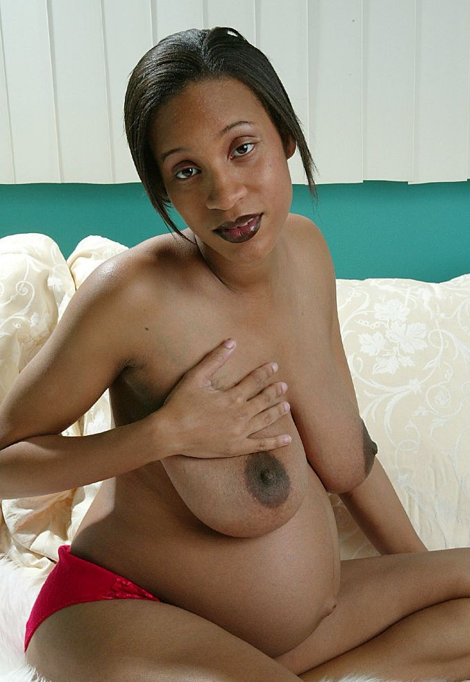Fucking a mature black woman