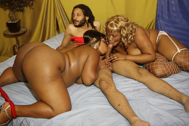 naked black women galleries video