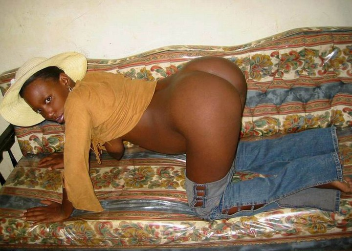 black sexy girls pussy