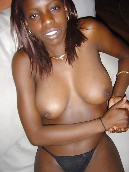 beautifuk ebony