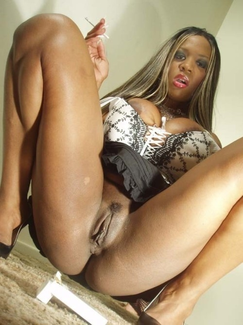 your ebony milf