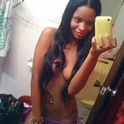 teens nude ebony