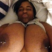 black girl first anal